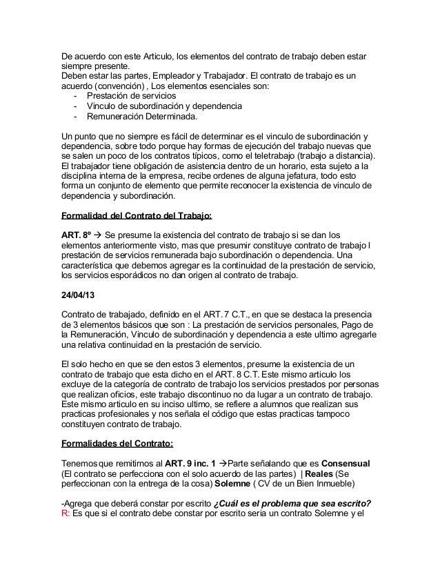 Derecho laboral formato 97 39 for Formato de contrato de trabajo