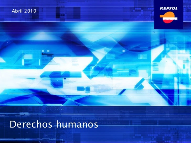 Derechos humanos en la empresa