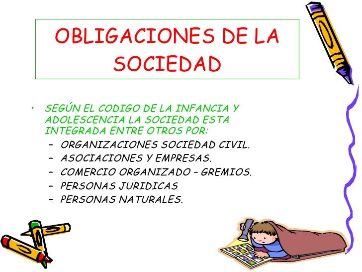 Oficina de Defensa de los Derechos del Menor - caibes