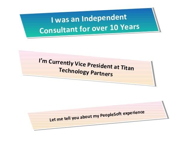 Peoplesoft purchasing resume