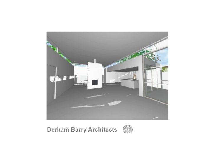 Derham Barry Architects