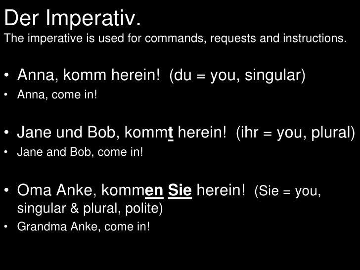 Der imperativ for wiki 2010 (1)