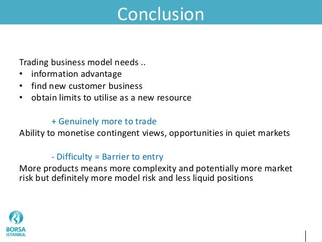 Option trading montreal