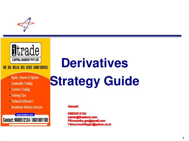 Horizon derivative trading systems