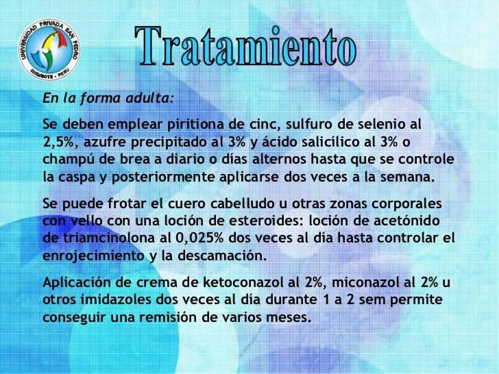 El método del tratamiento de la psoriasis por el doctor de fuego de m