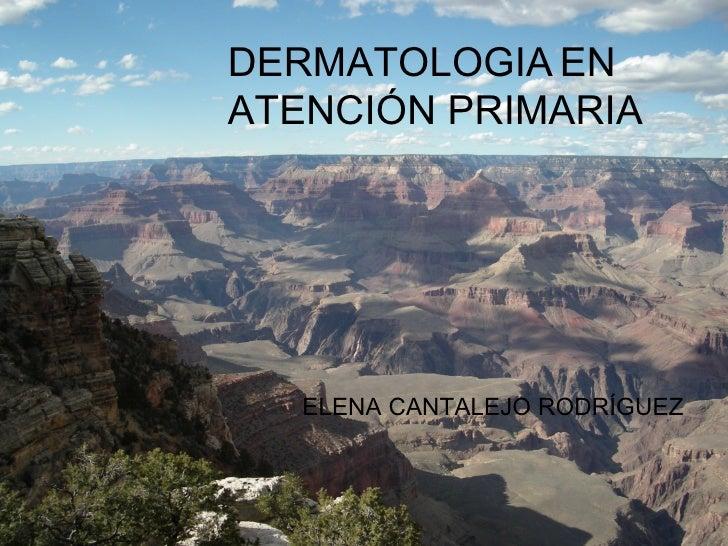 DermatologíA En Ap
