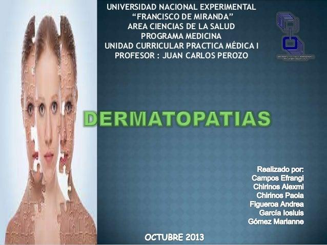 Dermatopatias 2