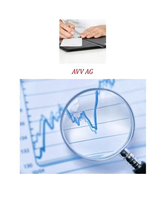 AVV AG