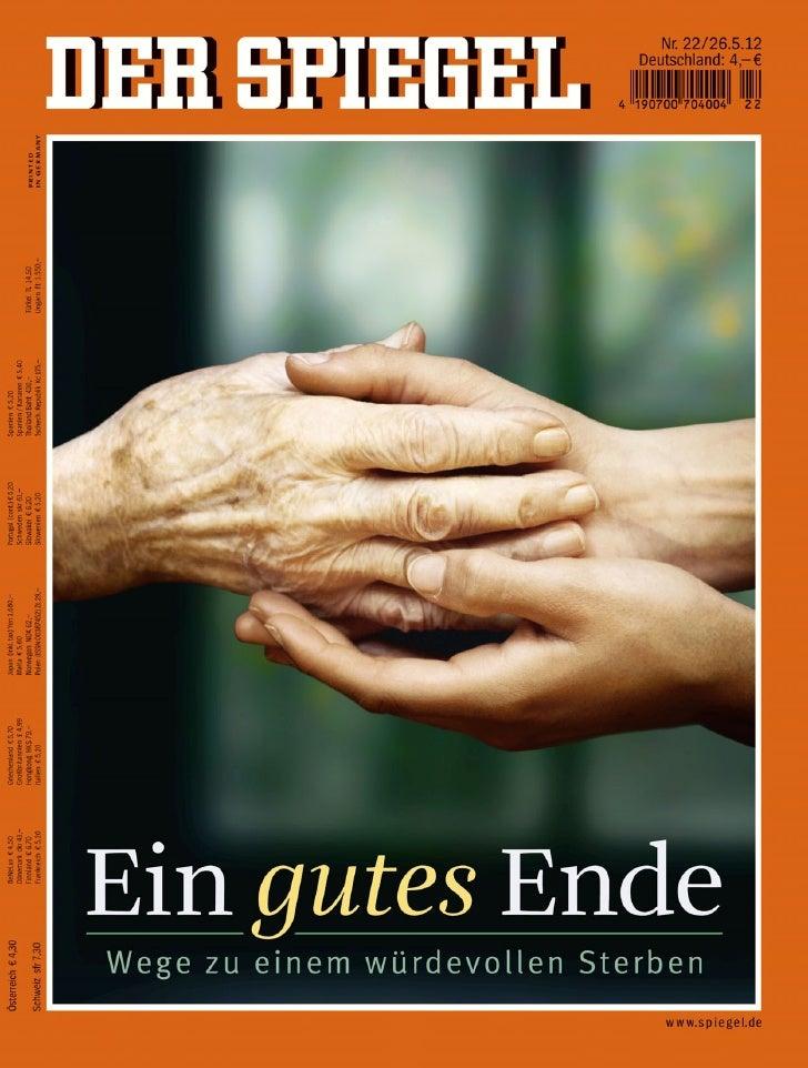 Hausmitteilung26. Mai 2012                                                               Betr.: Titel, WWF, GuruW     er a...