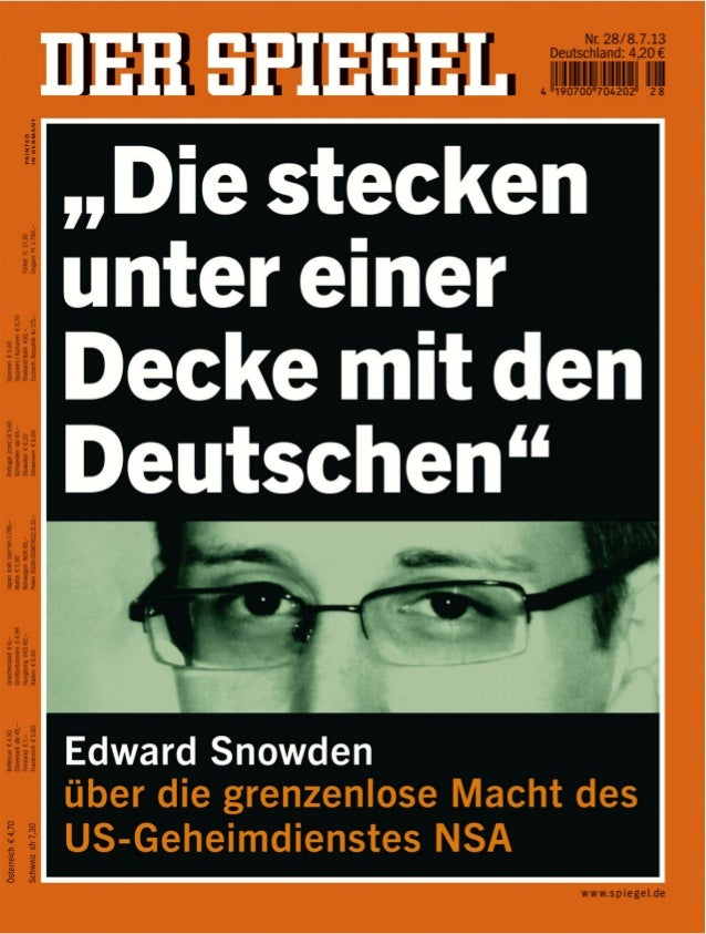 TODDHIDO/EDGEREPS(O.);MARKWILSON/GETTYIMAGES(U.) NSA-Chef Alexander in Washington Obamas ZwergeIm Skandal um Amerikas Laus...