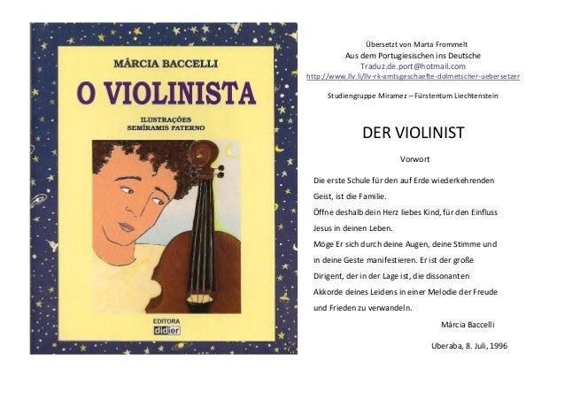 Übersetzt von Marta Frommelt  Aus dem Portugiesischen ins Deutsche  Traduz.de.port@hotmail.com  http://www.llv.li/llv-rk-a...