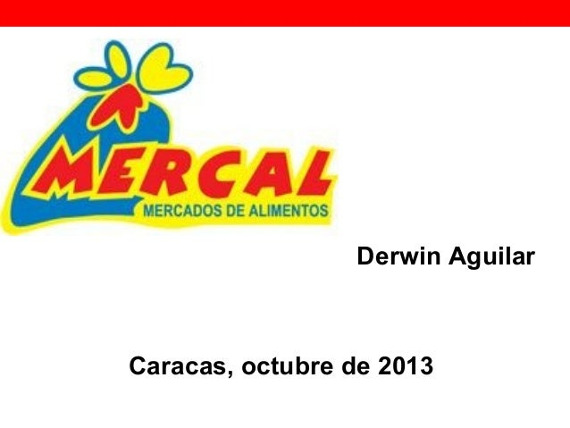 Derwin Aguilar  Caracas, octubre de 2013