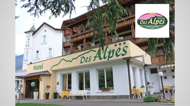 Zur Webseite www.hotel-alpes.it