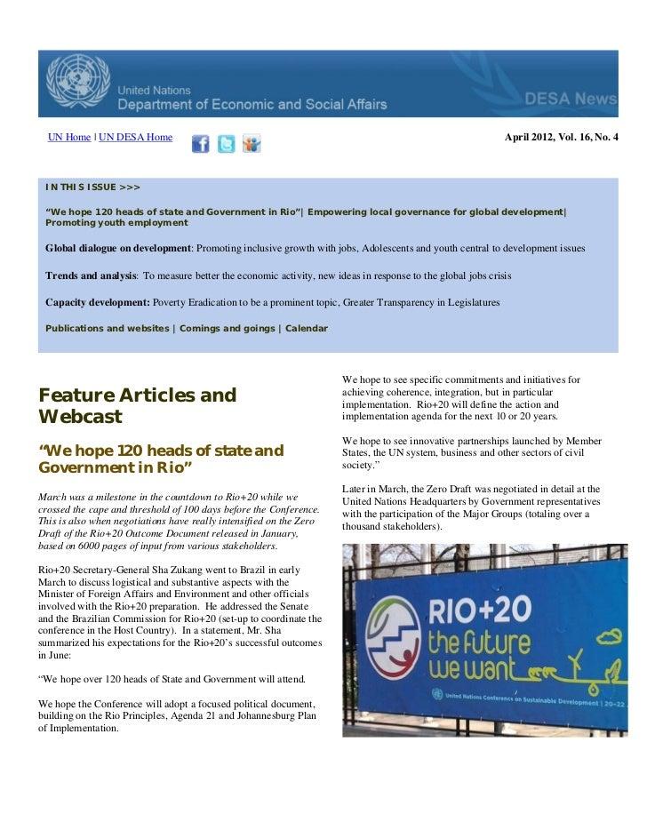 Desa news april2012