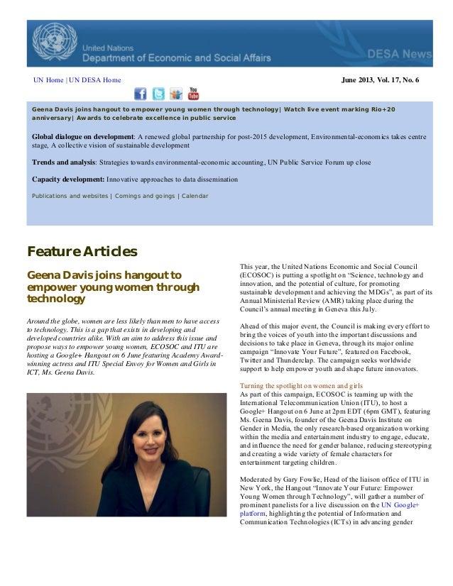 Desa News June 2013