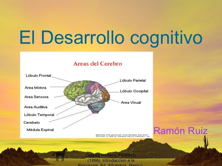 Desarrollo cognitivo4663