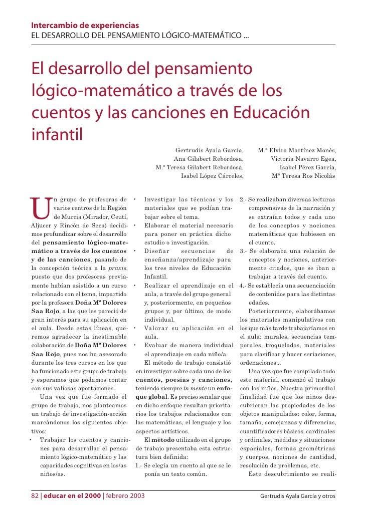 Desarrollo Del To Logico Matematico[1]