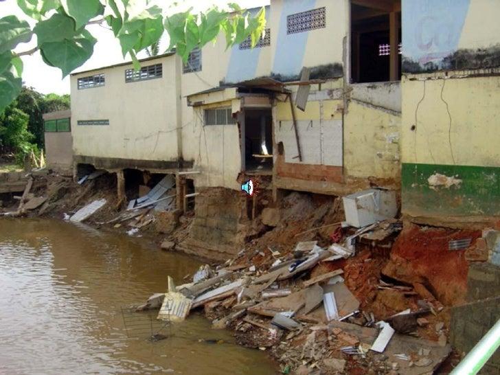 Desastres Naturais