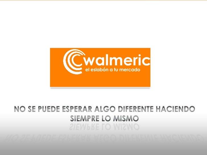 Desayuno Conferencia Mexico - Marzo 2011-  Walmeric