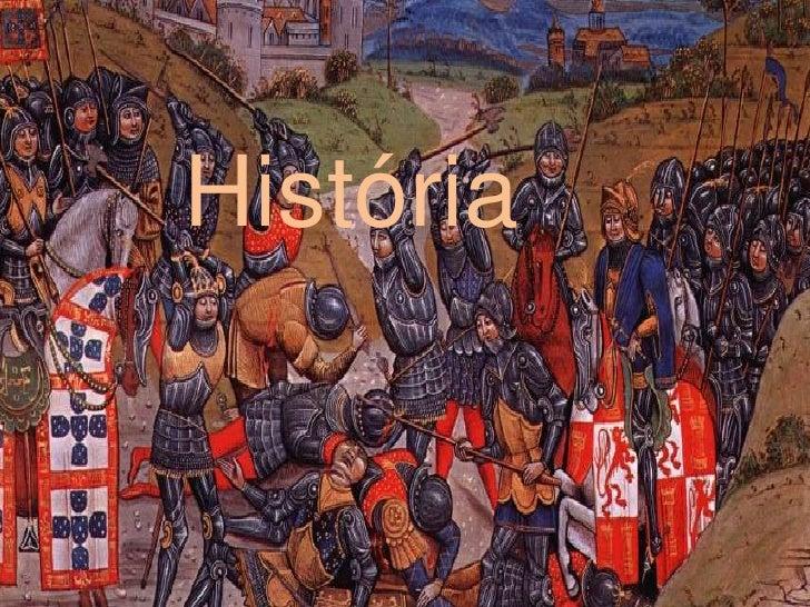História<br />