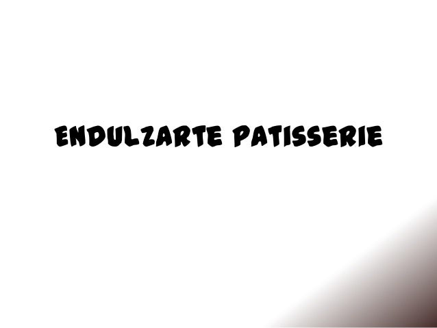 EndulzArte Patisserie