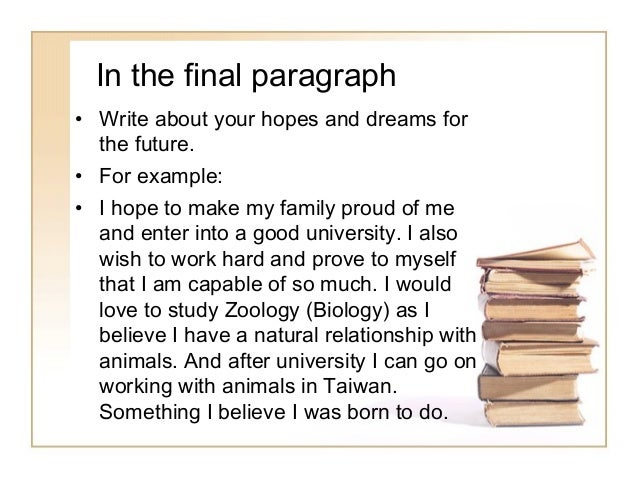 hope essay