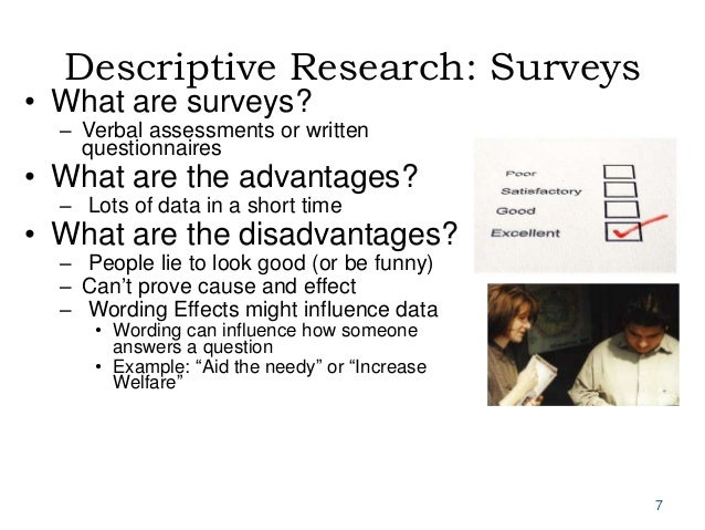 examples of descriptive research questions This article provides several exploratory research examples exploratory study could be a one study or a group of informal research meant to offer information.