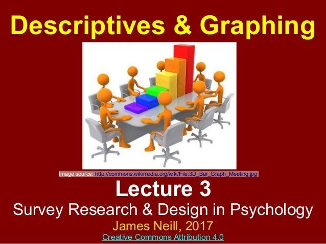 Descriptives & Graphing