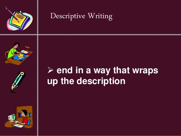 end of an essay is called An introduction to essay formatting  bibliographies should be on a separate page from the end of your essay they should also be single-spaced, and preferably be.