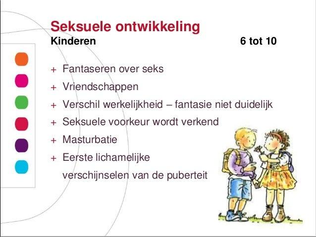 De seksuele Ontwikkeling van Kinderen: www.slideshare.net/liesverhetsel/de-seksuele-ontwikkeling-van-kinderen
