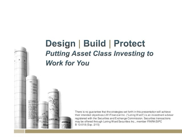 Design build-protect-clients