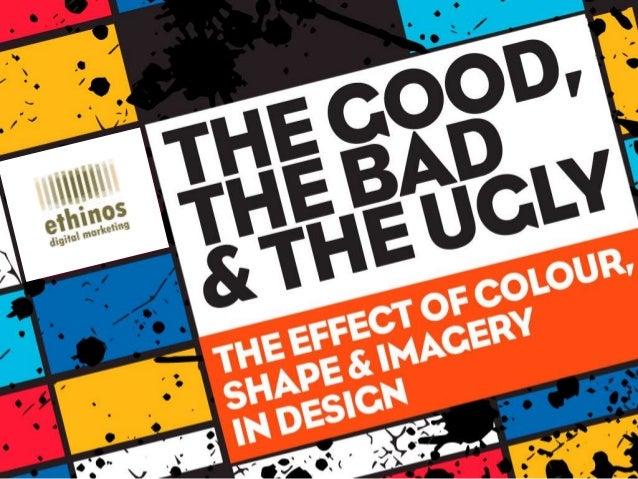 Good Vs. Bad Graphic Design Examples