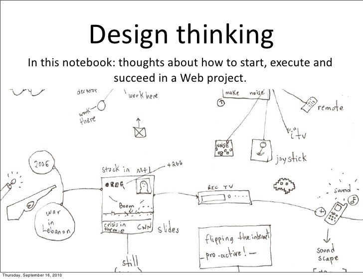 Design  thinking            In  this  notebook:  thoughts  about  how  to  start,  execute  and     ...
