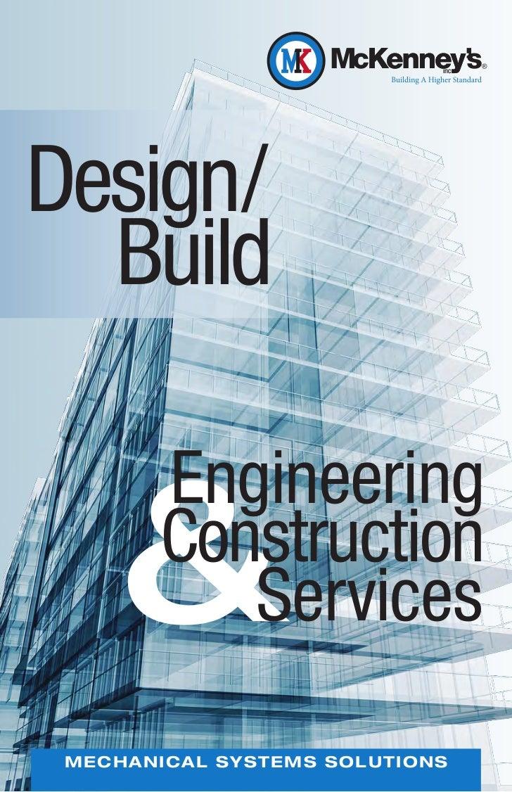 McKenney's, Inc Design Build Construction Services - Atlanta Georgia, North Carolina, Florida, Alabama, Virginia, Louisiana