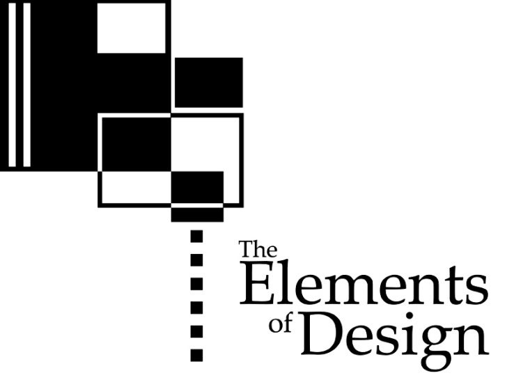essay on elements and principles of design