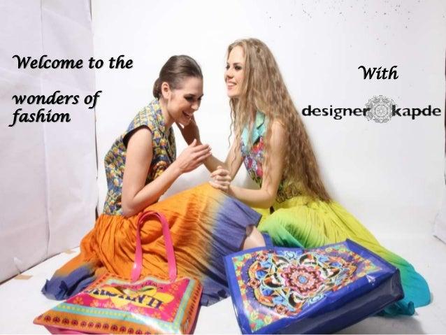 Latest Fashion Designer's Women's