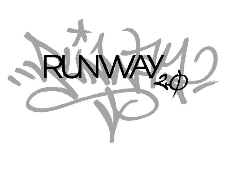 Runway 2.0 Designer Profile