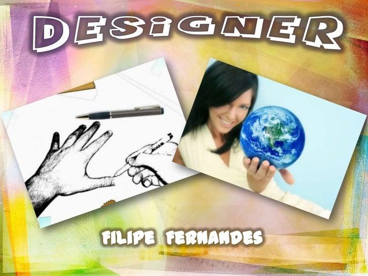 Designer professions