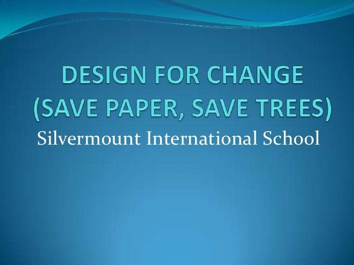 Silvermount International School