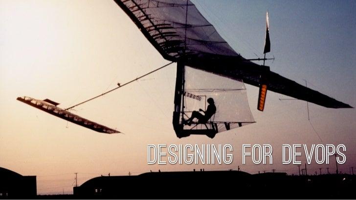 Designing for-devops