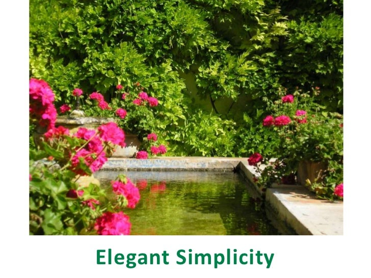 Elegant Simplicity: Bridging the gap between the writer and the reader