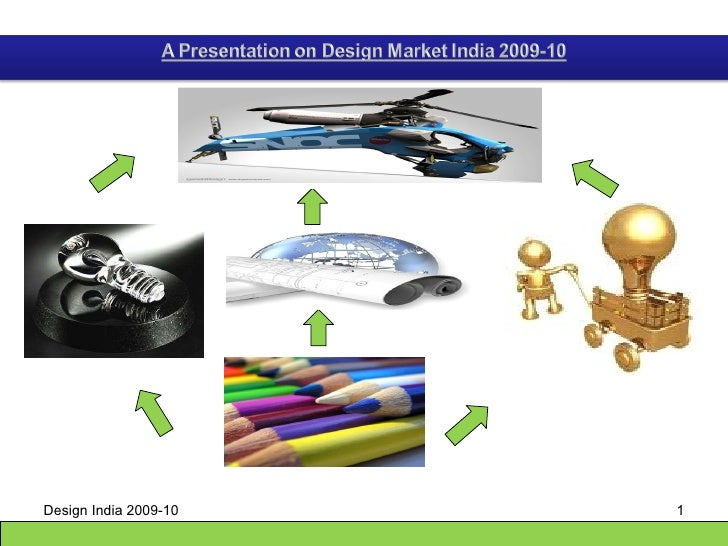 """A Presentation on      """"Design in India 2009-10"""" By Muzzamil Khwaja 09742341464 [email_address] Design India 2009-10"""