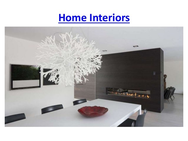 Home interior design images pictures