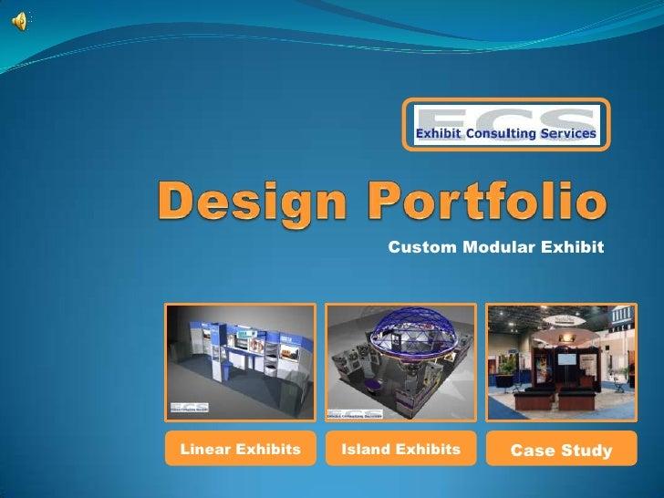 Design Portfolioshow
