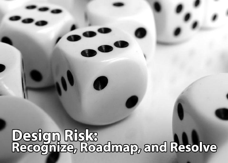Design Risk - Stephen Gay