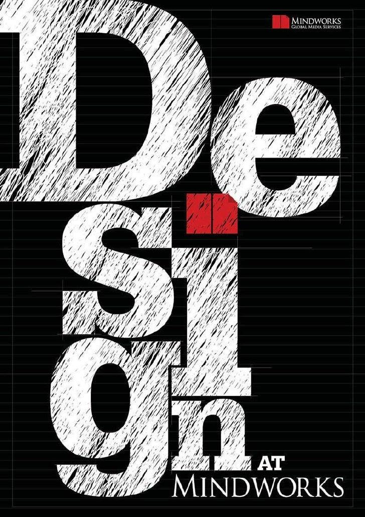 Design Service Mindworks