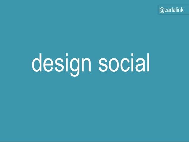Palestra com Inspirações sobre Design Social, para turma de Especialização em Design Gráfico Unisinos - Nov/12