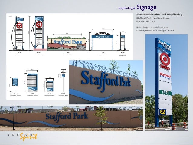 Awesome Signage Design — Amrit Pal Singh | Brand and Interface ...