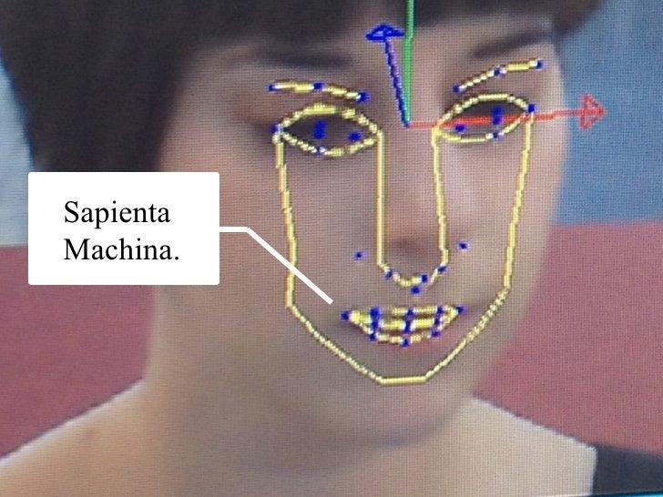 Sapienta Machina: on an instrumented relationship between humans and robots