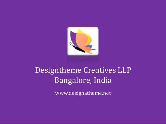 Web Design Bangalore, Logo Design Bangalore +91.97393.22731